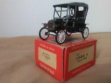 Antigua miniatura Rami JMK #16 Ford T Torpedo 1908  R.a.m.i. 1:43 J.M.K.