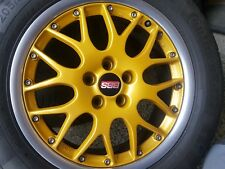 RS771 BBS Felgen VW Golf 4 Vento Etc...6,5x16 Top Zustand GTI