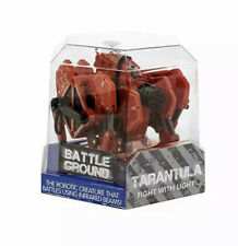 Hexbug Battle Ground Tarantula Single - Red Colour