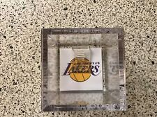 Los Angeles Lakers Custom NBA Finals Championship Ring Display Case - Must See