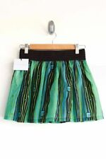 Hand-wash Only Geometric Mini Skirts for Women