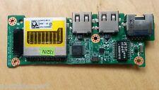 Toshiba Satellite U845 USB LAN Reader Card Board DA0BY2TB8B0