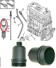 Ölfiltergehäuse Peugeot 106 II 206 306 II 307 Partner Citroen C2 C3 Xsara 1103J5