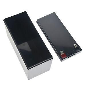 12V 10Ah 3S 7P Li-ion Battery Case
