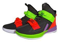 Nike LeBron Soldier 13 SFG Men's Basketball Shoes  AR4225-002 Grey