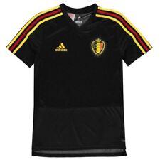 Black National Team Soccer Jerseys  3f697389b