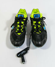 Men's Nike Zoom Rival Md 468648-041 Multi Track Field Spikes Sneakers Shoes Sz 8