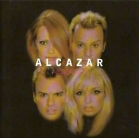 CD ALCAZAR - Alcazarized, Eurovision Melodifestivalen Schweden Sweden,2003