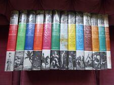 Oxford Junior Encyclopaedia Complete 13 Volume Set  Rare Non-Library Set VGC