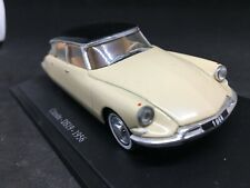 CITROËN  DS  19  ( 1956 )   -  ATLAS / UH   - 1/43