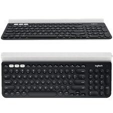 Logitech K780 Multi-Device Wireless Bluetooth Keyboard 920-008028