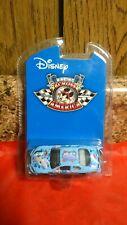 Walt Disney Daytona 500 Racing Across America#05 Daisy Duck1:64 DieCast Race Car