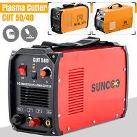 Plasma Cutter Cut 40/50 Performance Products Dual Voltage Digital Inverter