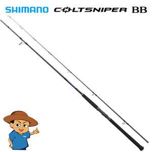 Shimano COLTSNIPER BB S96MH Medium Heavy fishing spinning rod 2021 model