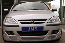 JMS Front alerón labio racelook Opel Corsa C