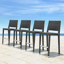 Patio Amp Garden Bar Sets For Sale Ebay