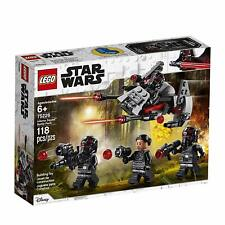 LEGO ~ STAR WARS INFERNO SQUAD BATTLE PACK (Set #75226) ~ New/Unopened