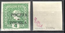 """Poland 1919 - """"Cracow Issue """"- Mi. 50 - MNH (**)"""