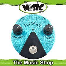 New Dunlop JFFM3 Jimi Hendrix Fuzz Face Mini Distortion Pedal - FFM3