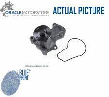 NEW BLUE PRINT ENGINE COOLING WATER PUMP GENUINE OE QUALITY ADC49156