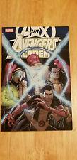 AVENGERS VS X-MEN: AVENGERS ACADEMY ~MARVEL TPB NEW
