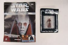 Star Wars The Official Figurine Collection issue 24 - Tion Medon