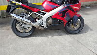 Kawasaki ZX6R 98-02 G - A1P Stainless Round GP PRO Road-Legal Motorbike Exhaust