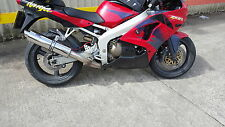 Kawasaki ZX6R 98-02 G - A1P Stainless Round GP PRO Road-Legal / Race MTC Exhaust