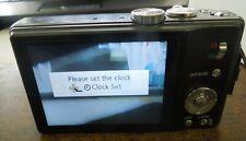 Panasonic LUMIX DMC-ZS9 14.1MP Digital Camera 30 DAY WARRANTY 0624-96