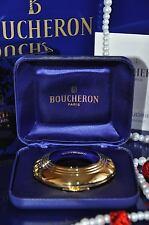 BOUCHERON COMPACT POWDER., VINTAGE, Very Rare, New in Box