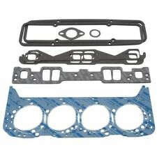 Edelbrock 7367 Engine Gasket Set (Head/Intake/Exhaust/Valve Cover), For Chevy