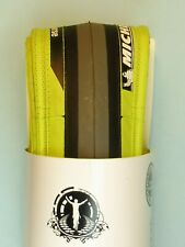Michelin Pro 3 Race ( Flash Yellow / Lime. 700 - 23) tyre / NOS