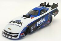 Auto World 1/24 CP 7570 - 2019 Peak Chevy Camaro NHRA Funny Car John Force