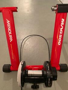 Minoura MAG 500 Bicycle Trainer