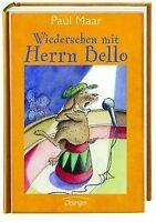 Wiedersehen mit Herrn Bello von Maar, Paul   Buch   Zustand sehr gut