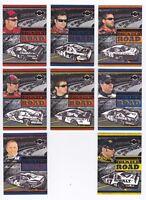 2006 American Thunder THUNDER ROAD #TR2 Dale Earnhardt Jr. BV$15!