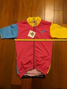 Team Dream Endo Customs men's XS cycling jersey MiUSA