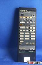 OEM Pioneer PROJECTION TV Remote Control for CU-SD015,PRO-71,PRO-90 &More