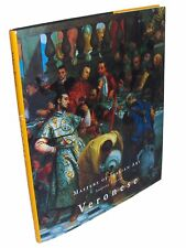 VERONESE Masters Of Italian Art by Andreas Priever 1st Edition 2000 Hardcover