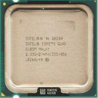 1PC Intel Core 2 Quad CPU Q8200 2.33GHz/4M/1333 LGA775