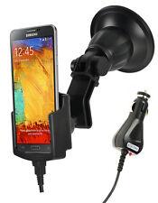 Fix2Car Support actif avec chargeur intégré Samsung Galaxy Note 3