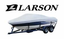 Larson Boats SEI 200 Cuddy 2000 Mooring Storage Cover Gray Factory OEM 0883661