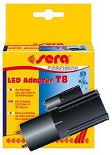 Sera LED Adapter T8 2 Stück - Halterung für die Sera LED Beleuchtung T8 Röhre