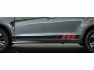 [NEW] JDM Mitsubishi RVR GA Body Side Decal Genuine OEM OUTLANDER SPORT