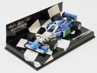 Minichamps 430960004 Benetton Renault B 196 G Berger 1 43 Scale Boxed