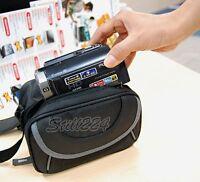 JVC E305REK E305AEK E105BEK E105REK V515BEK Camera Camcorder Case Shoulder Bag