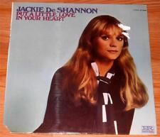 Jackie De Shannon  Put A Little Love In Your Heart  1969  Imperial 12442  Sealed