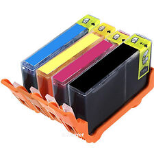 *4 Pack 564XL New Generic Ink Cartridge For Deskjet 3070a 3520 3521 3522 3526