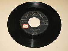 JAZZ 45RPM RECORD - SAM BUTERA - RCA VICTOR 47-5469