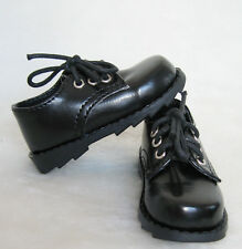 1/3BJD Shoes Supper dollfie SD Luts Black new #99-1
